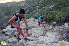 TSV 2015 pour Sandra MARTIN et Sylvain COURT