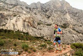 TSV 2016: Ludovic POMMERET et Sandra MARTIN au sommet