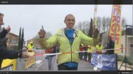 15° édition TRAIL SAINTE VICTOIRE – Reportage France Télévision