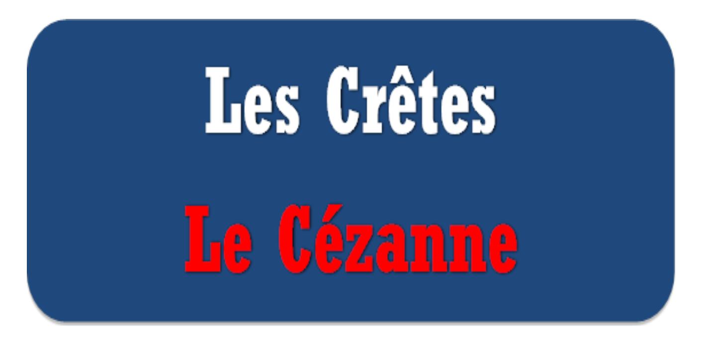 Crêtes_Le Cézanne