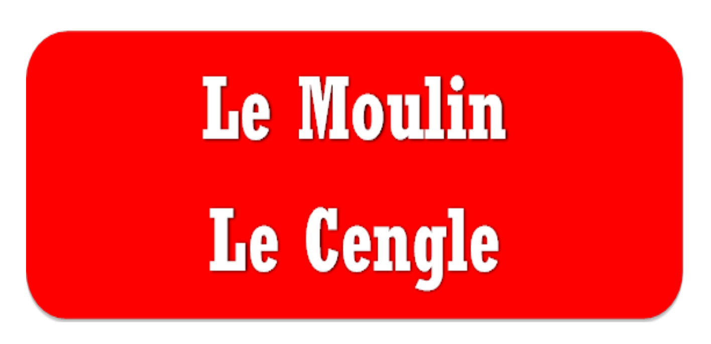 Le Moulin_Le Cengle