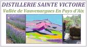 Distillerie Sainte Victoire