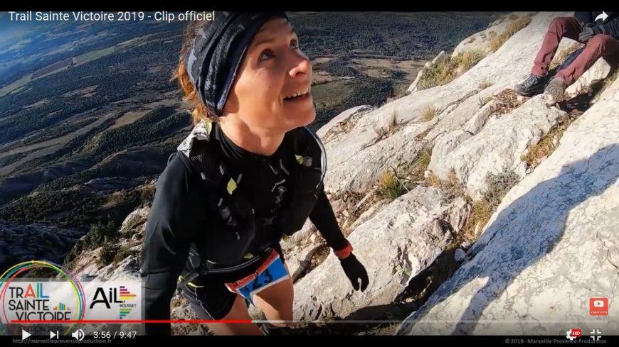 Trail Sainte Victoire 2019 – Le Clip officiel