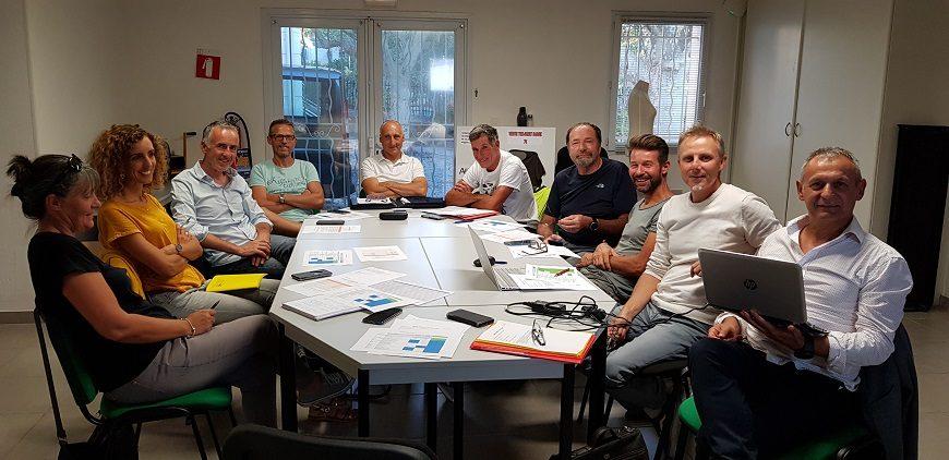 18° édition du Trail Sainte Victoire: C'est parti !!!