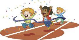 Nouveauté 2020: La Course Enfants