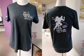 TSV 2020-Les T-Shirts finishers sont arrivés